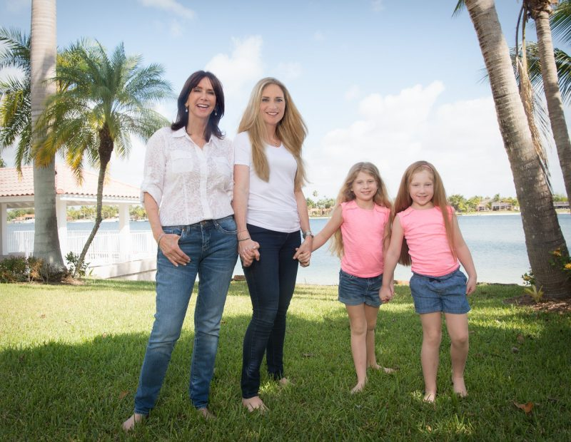 Family and Lifestyle photographer in Miami - Kathleeen Ballard Photography